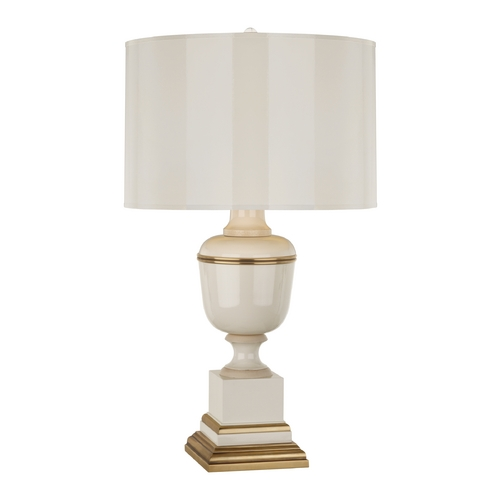 Robert Abbey Lighting Robert Abbey Mm Annika Table Lamp 2601