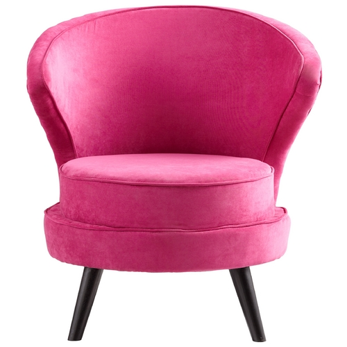 Cyan Design Cyan Design Miss I Candy Pink Chair 05263