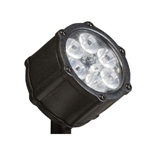 Kichler Lighting Kichler LED Flood / Spot Light in Textured Black Finish 15741BKT