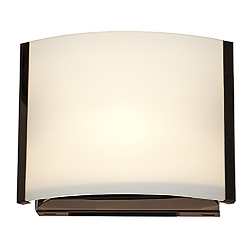 Access Lighting Access Lighting Nitro 2 Bronze Sconce 62291-BRZ/OPL