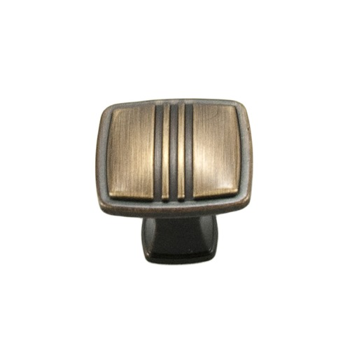 RK International Alder Knob CK161BE