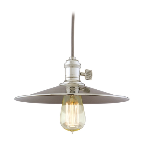 Hudson Valley Lighting Mini-Pendant Light 9001-PN-MS1