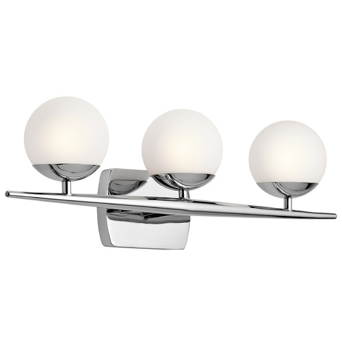 Kichler Lighting Kichler Lighting Jasper Bathroom Light 45582CH