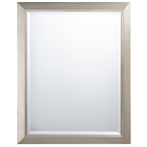 Kichler Lighting Kichler Rectangle 24-Inch Mirror 41011NI