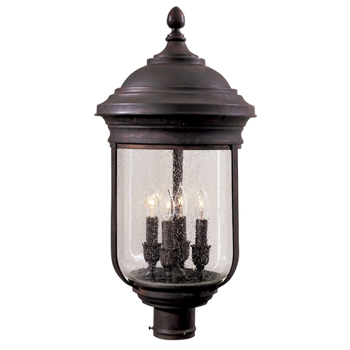 Minka Lavery Outdoor Post Light 8816-57