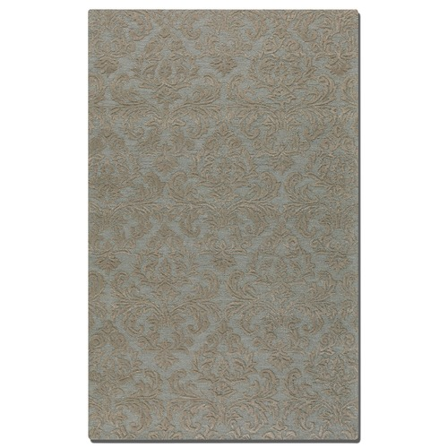 Uttermost Lighting Uttermost St. Petersburg 5 X 8 Rug - Light Blue 73032-5