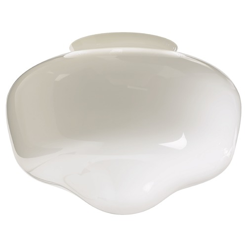 Quorum Lighting Opal Glass Shade 4100