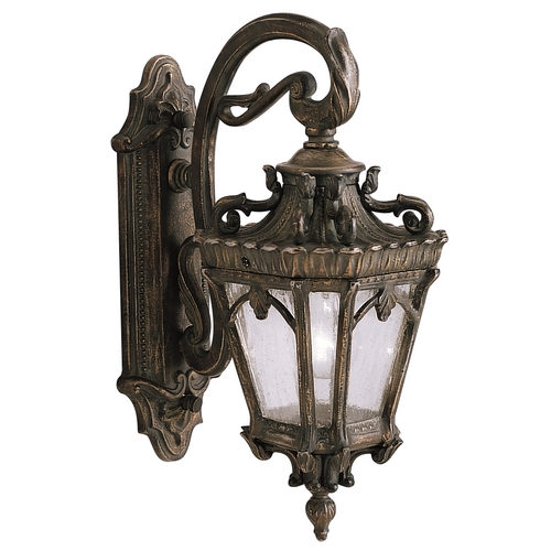 Kichler Lighting Kichler 18-Inch Outdoor Wall Light 9356LD