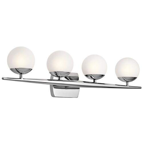 Kichler Lighting Kichler Lighting Jasper Bathroom Light 45583CH