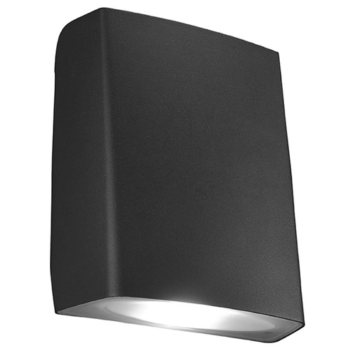Access Lighting Access Lighting Adapt Black LED Outdoor Wall Light 20789LED-BL