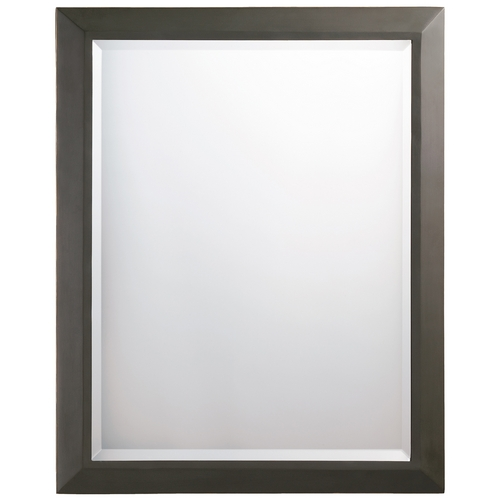 Kichler Lighting Kichler Rectangle 24-Inch Mirror 41011OZ