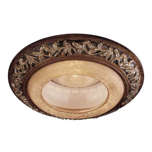 Minka Lavery Minka Lighting 6-Inch Florence Patina Recessed Light Trim 2848-477