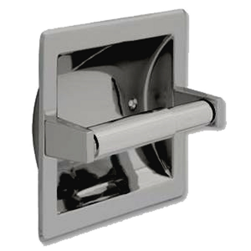 Taymor Hardware Recessed Paper Holder TA 01-101S