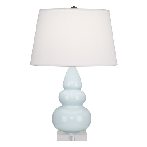 Robert Abbey Lighting Robert Abbey Small Triple Gourd Table Lamp A291X