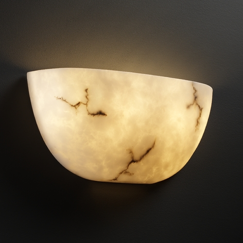Justice Design Group Justice Design Group Lumenaria Collection Sconce FAL-5725