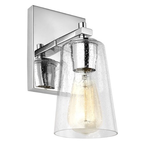 Feiss Lighting Feiss Lighting Mercer Chrome Sconce VS24301CH