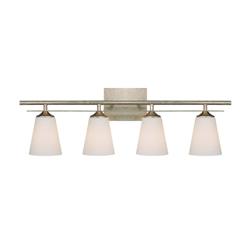 Capital Lighting Capital Lighting Soho Winter Gold Bathroom Light 1739WG-122