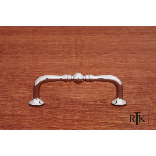 RK International Decorative Elongated Colonial Pull CP04ATC