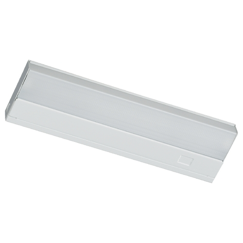 Quorum Lighting Quorum Lighting White 12.25-Inch Linear Light 85212-1-6