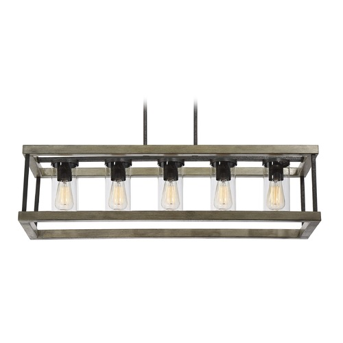 Savoy House Savoy House Lighting Eden Weathervane Outdoor Hanging Light 1-2101-5-70