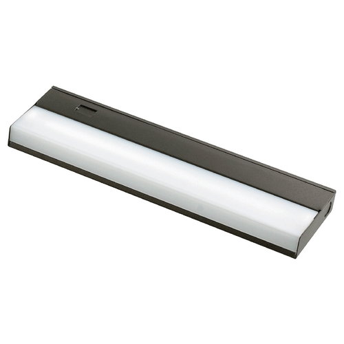 Quorum Lighting Quorum Lighting Oiled Bronze 12.25-Inch Linear Light 85212-1-86