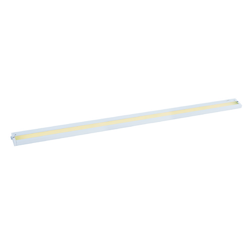Maxim Lighting Maxim Lighting Mx-L-120-2k White 42-Inch LED Under Cabinet Light 89988WT