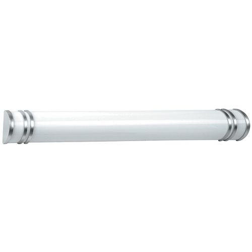 Kichler Lighting Kichler Bathroom Light with White Shade  10329WH