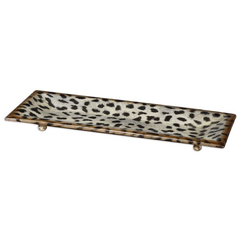 Uttermost Lighting Uttermost Malawi Tray 19798
