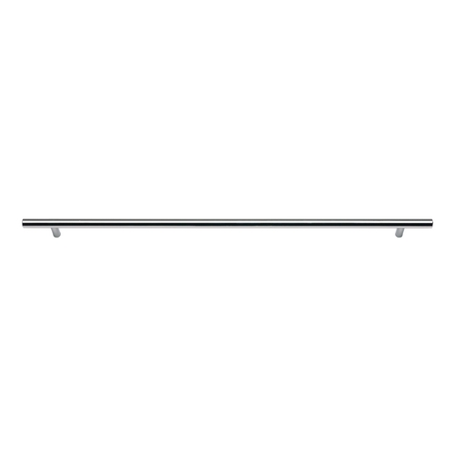 Atlas Homewares Modern Cabinet Pull in Polished Chrome Finish AP06-CH