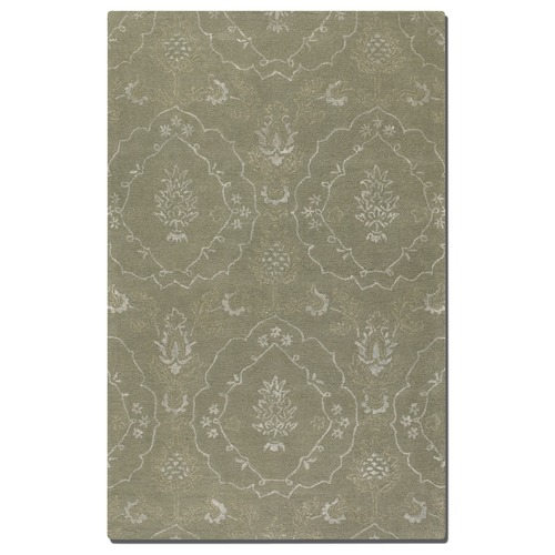 Uttermost Lighting Uttermost Geneva 5 X 8 Rug - Laurel Green 73035-5