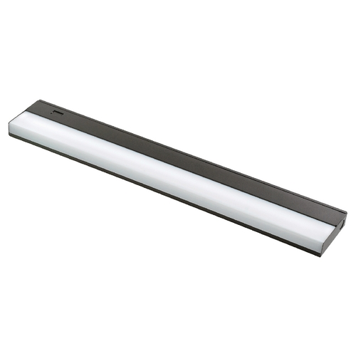 Quorum Lighting Quorum Lighting Oiled Bronze 21.25-Inch Linear Light 85221-1-86