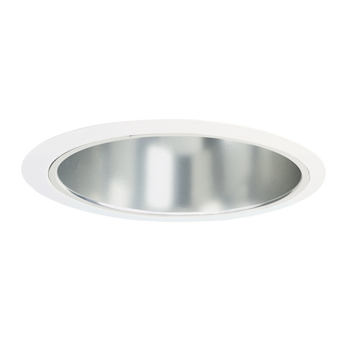 Juno Lighting Group Deep Cone for 5-Inch Recessed Housing 206HZ-WH