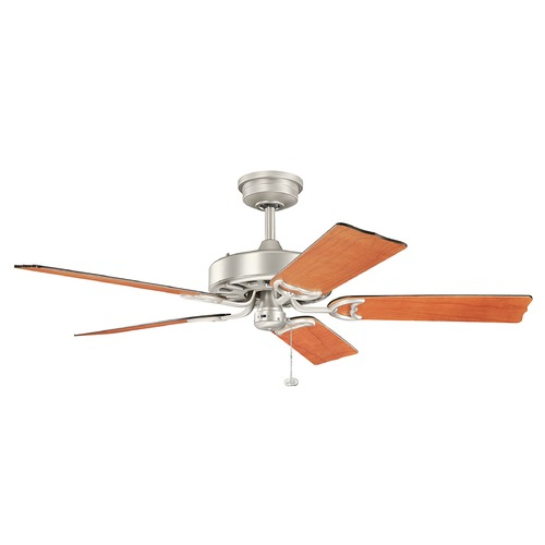 Kichler Lighting Kichler Lighting Fryst Ceiling Fan Without Light 300185NI