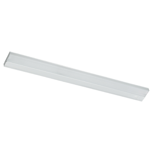 Quorum Lighting Quorum Lighting White 33.5-Inch Linear Light 85233-2-6