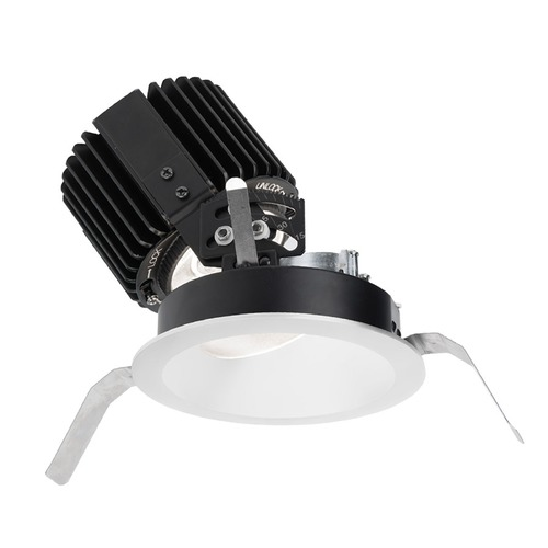 WAC Lighting WAC Lighting Volta White LED Recessed Trim R4RAT-S930-WT