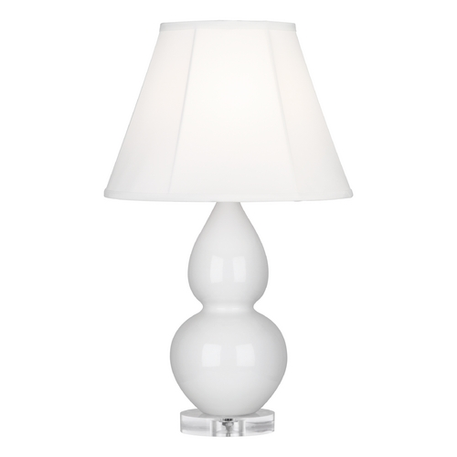 Robert Abbey Lighting Robert Abbey Double Gourd Table Lamp A690