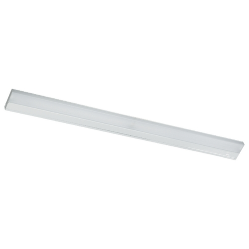 Quorum Lighting Quorum Lighting White 42.5-Inch Linear Light 85242-2-6