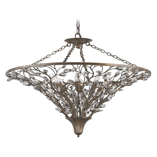 Currey and Company Lighting Currey and Company Lighting Giselle Cupertino Pendant Light 9610