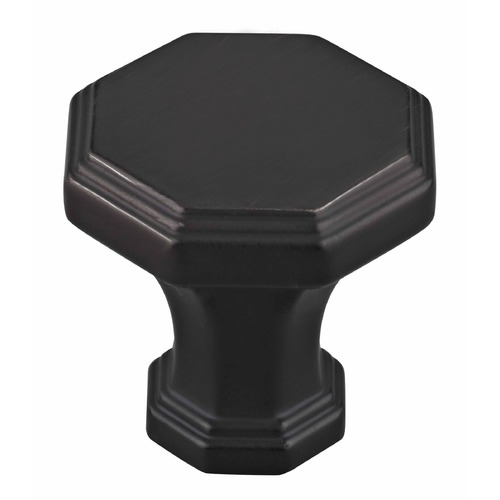 Seattle Hardware Co Oil Rubbed Bronze Cabinet Knob - Case Pack of 10 HW10-K-ORB *10 PACK* KIT