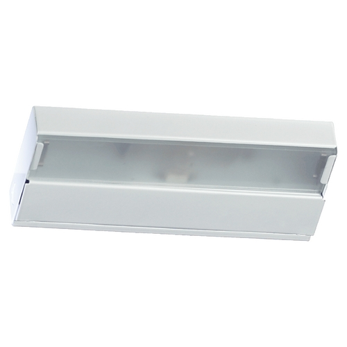 Quorum Lighting Quorum Lighting White 8-Inch Linear Light 95208-1-6