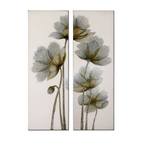 Uttermost Lighting Wall Art in Multi-Color Finish 34201