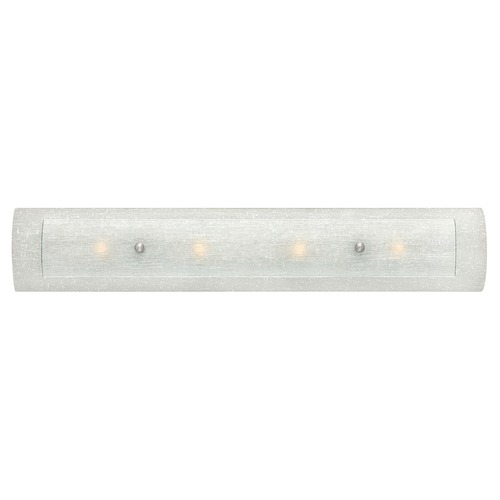 Hinkley Lighting Hinkley Lighting Duet Brushed Nickel LED Bathroom Light 5614BN-LED