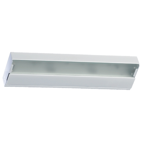 Quorum Lighting Quorum Lighting White 12.5-Inch Linear Light 95213-2-6
