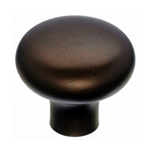 Top Knobs Hardware Cabinet Knob in Mahogany Bronze Finish M1563
