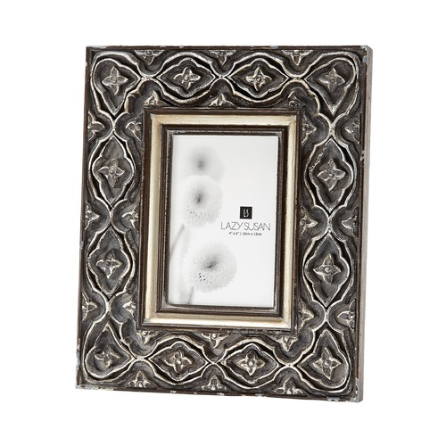 Dimond Home Hand Carved Ornate Frame - 4 x 6 225072
