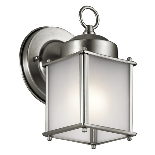 Kichler Lighting Kichler Lighting Outdoor Wall Light 9611SSS