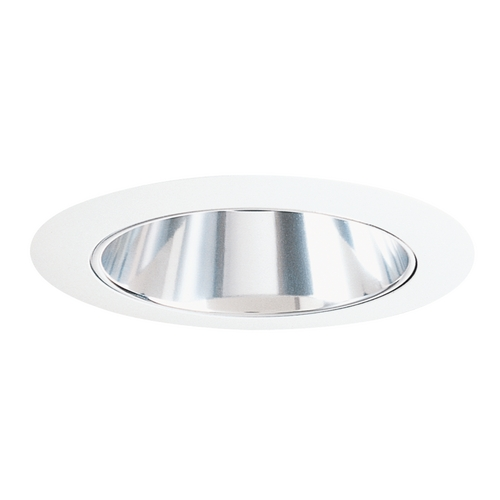 Juno Lighting Group Enclosed Cone for 5-Inch Recessed Housing 216 CWH