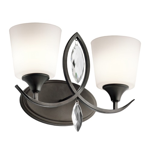 Kichler Lighting Kichler Lighting Casilda Bathroom Light 45371OZ