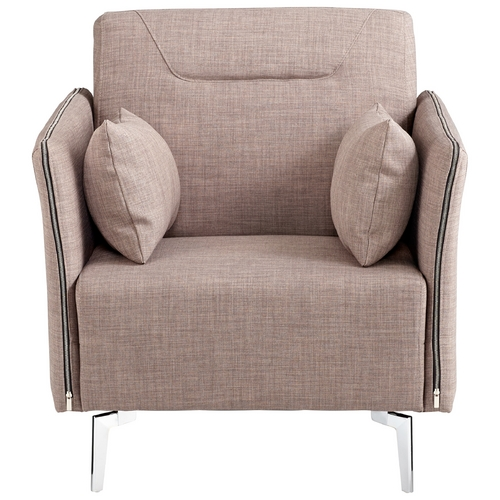 Cyan Design Cyan Design Mr. Esquire Grey Chair 06619