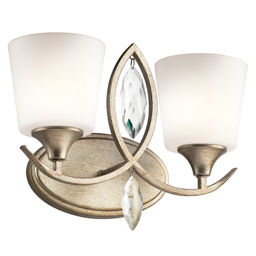 Kichler Lighting Kichler Lighting Casilda Bathroom Light 45371SGD